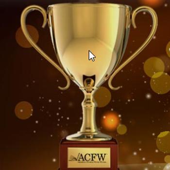 Dr. Sherry Shindelar wins writing contest