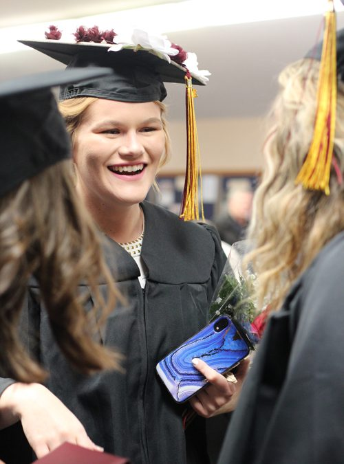Commencement 2019 – Video and Photographs