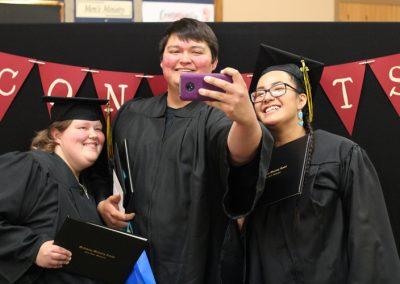 Graduation 15