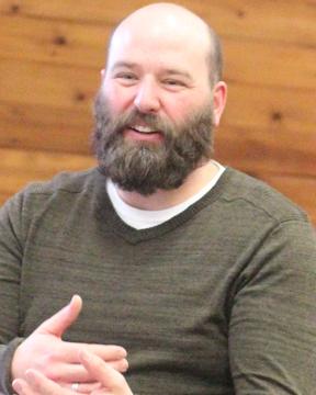 Matt Graf