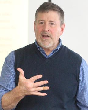 Randy McKain