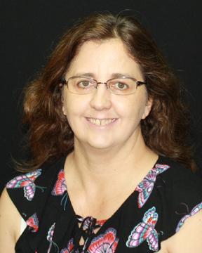 Sue Glidden