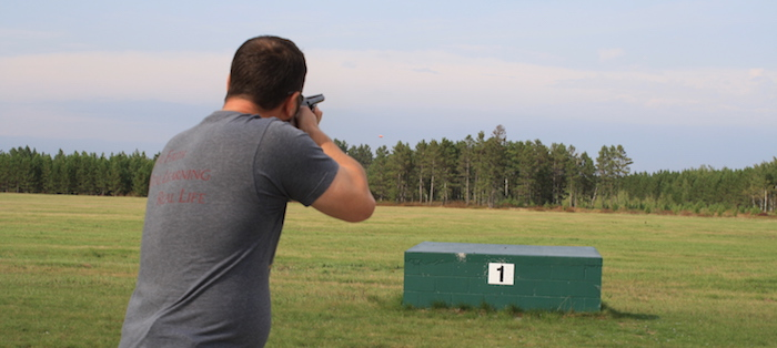 Oak Hills to Launch Trapshooting Team this Fall