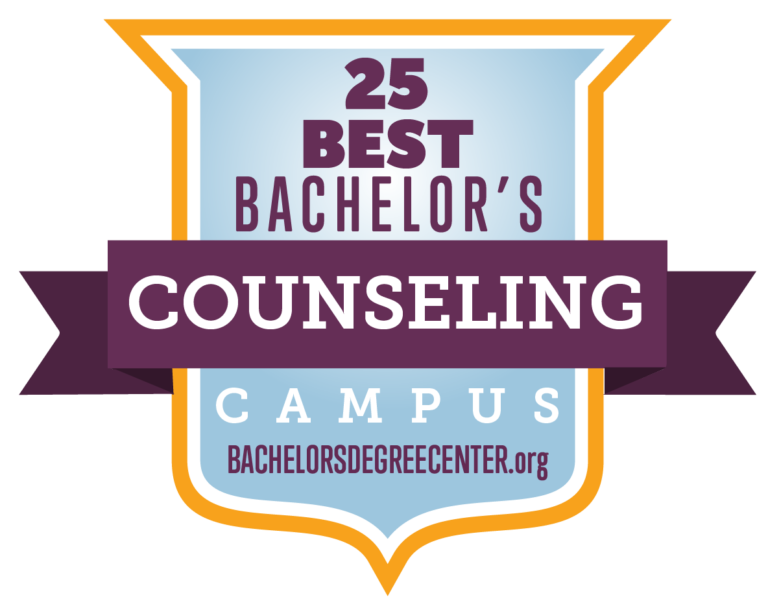 Oak Hills Christian College Ranked One of the Top 25 Bachelor's in Counseling for 2021