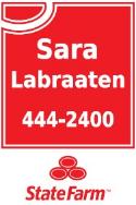Sara Labraaten